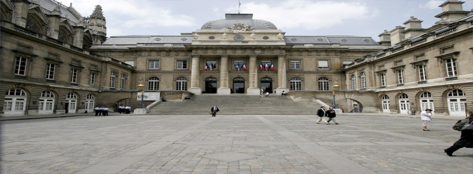 Tribunal de Paris